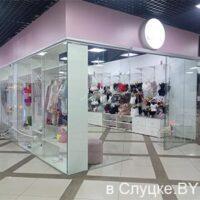 Secret Room, магазин нижнего белья в Слуцке