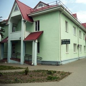 Беларусбанк - отделение №615/72