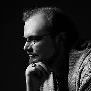 Фотограф Дмитрий Москвин