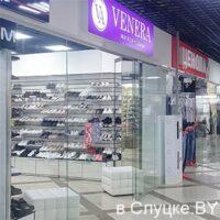 Магазин обуви VENERA