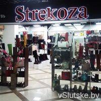 """Магазин """"Стрекоза"""" в Слуцке"""