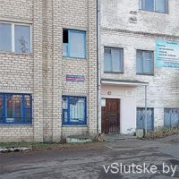 Газ-институт г. Слуцк