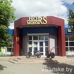 Хорс-Моторс в Слуцке